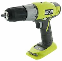 Ryobi P271 One+ 18 Volt Lithium Ion 1/2 Inch 2-Speed Drill Driver (Batteries Not