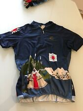 Cannondale Jersey Vintage Small