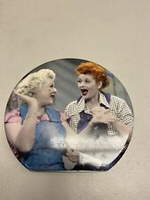 I Love Lucy Lunchbox / Tin