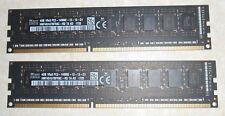 Hynix 16 GB (4x4GB) 14900e  HMT451U7BFR8C-RD DDR3 SDRAM