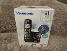 Panasonic KX-TG3760 BLUETOOTH & Link2Cell Cordless HOME Phone Answer Machine