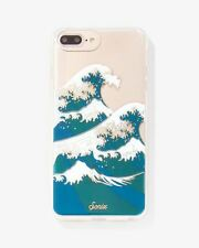 Sonix Cell Phone Case Military Drop Test Certified Tokyo Wave, iPhone 8/7/6 Plus