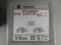 General Electric Transformer 9T51D0024 - NEW Surplus!