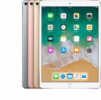 """Apple iPad Pro  64GB 256GB 512GB  Wi-Fi, 10.5"""" - All Colors"""