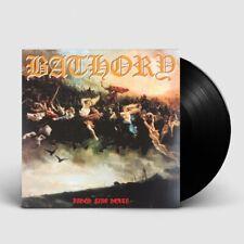 BATHORY - Blood Fire Death [BLACK] (LP)