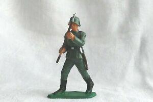 Starlux plastique soldat allemand 2e guerre mondiale - Plastic toys soldier WWII