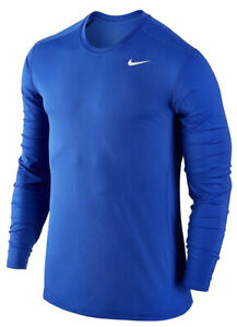 NWT Men's Nike Dri-Fit Base Layer Fitted Cool Top (S-XXL) MSRP $32