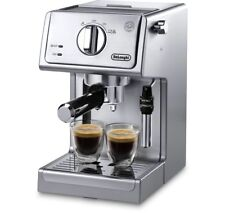 De'Longhi ECP3630 15 Bar Pump Espresso Machine Stainless Steel