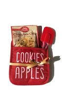 New listing Cookie Potholder Gift