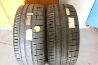 *BRAND NEW* PAIR OF PIRELLI P-ZERO CORSA 285/35/ZR20 XL MC 104Y *MCLAREN 540/570