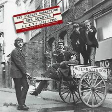 The Zombies - The Singles Collection: As & Bs (CDWIKD 200)