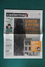 SCHUITEN / Castermag #19