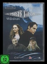 DVD MONSTER THURSDAY - WELLENLÄNGEN - FILM AUS SKANDINAVIEN *** NEU ***