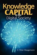 Knowledge Capital in the Digital Society