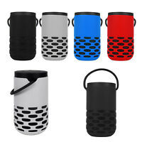 Waterproof Silicone Storage Cag Case for Bose Home Portable Speaker Accessories