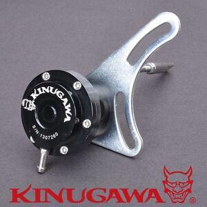 Kinugawa Billet Adjustable Turbo Wastegate Actuator ISUZU Mercury Mercuiser 1.7L