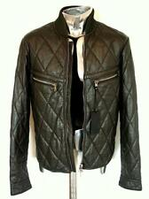 Diesel Leather Other Men's Jackets
