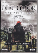 DEATH DOOR la porta dell'inferno - DVD