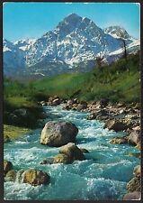 AD3709 Abruzzo Pittoresco - Il Gran Sasso alto