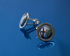 Great Set of Alfa Romeo Cufflinks