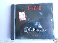 cd jazz blues soul jazz masters 100 ans de jazz ella fitzgerald raro cd's cds gq