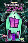 Invader Zim Box Set (DVD, 2006, 3-Disc Set) Complete Invasion