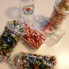 Birthday Sweet Jars Personalised Football Club or Name. Birthday Gifts