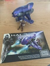 Halo 5 Banshee Strike Mega Bloks. 1 Piece Missing