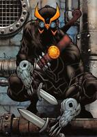 TALON / DC Comics The New 52 (Cryptozoic 2012) BASE Trading Card #55