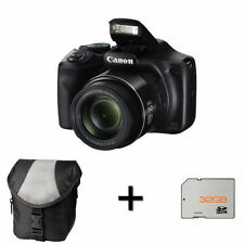 Canon PowerShot Lithium Bridge Digital Cameras