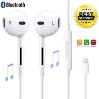 Voice Call Headset Bluetooth Lightning ML715 For iPhone X 7 8