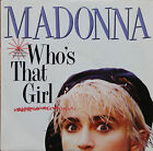 "Vinyle 45T Madonna ""Who's that girl"""