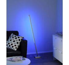 RGB LED Stehleuchte Paul Neuhaus Q-Glido-RGB 550-55 Smart Home Fernbedienung