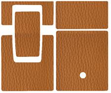 POLAROID SX 70 - Belederung / Cover - FUCHSROT - mit Stativloch