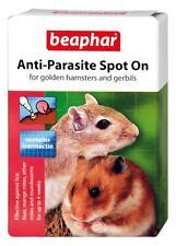 Hamster Flea Spot On Drops Small Animal Drops BEAPHAR