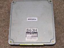 MAZDA MX5 EUNOS 1.6 B63H ECU 1989-1997 MANUAL B63H18881C