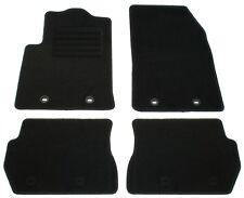Fußmatten Set für FORD FIESTA MK6 11/04-9/08 Passform Autoteppiche Matten