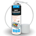 Dpf Cleaner Aerosol 500ml - Diesel Particulate Filter Cleaner Foam Action Egr