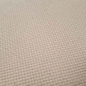 9 Count Monks Cloth Fabric - Cotton Aida for Punch Needle (and that, too!)