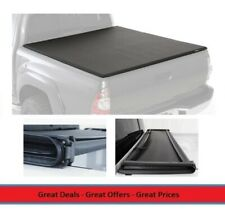 Smittybilt Trifold Tonneau Cover for 2009-2019 Ford F150 Supercrew 5.6 ft bed