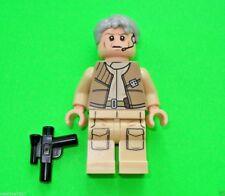 75050 423 General Airen Cracken Lego Star Wars Figur