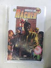 House of M il vendicatore (Marvel in esclusiva 76) Hardcover stato 1