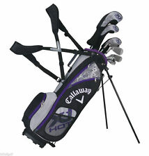 Callaway Junior Golf Clubs