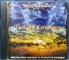 Twilight Ceremony by Steve Skudler (CD, 2006, Twin Flames) Easy Listening