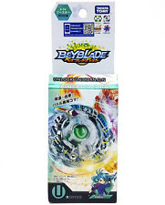TAKARA TOMY Unlock Unicorn Down Needle .D.N Burst Beyblade B-56 Booster