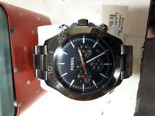 Brand new Fossil men's Retro Traveler watch CH2864