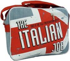 THE ITALIAN JOB Borsa Bag Messenger OFFICIAL MERCHANDISE