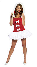 Ensemble SEXY tenue MERE NOEL costume Taille 40-42 NEUF
