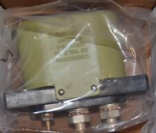 Corsair MS3506-1 Oval External Power Receptacle new airplane