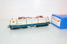 """Roco H0 43692 E-Lok BR 181 211-4 """"Lorraine"""" DB Digital sehr gepflegt OVP GL826"""